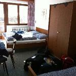 Tenne Hotel Foto
