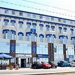 New President Hotel