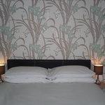 Grampian Hotel Double Bedroom