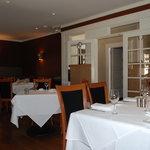 Foto de Wine & Roses Restaurant