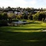 San Vicente Golf Course Fairway