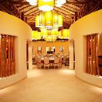 Gorgeous decor!