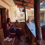 Quechua Blues Bar