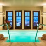 Spa Montage Indoor Hot Tub