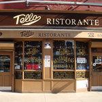 Tello's Italian Restaurant