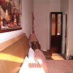 The room - La chambre 3
