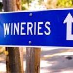 Paso Wine Tasting Sign