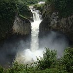 San Rafael Waterfall