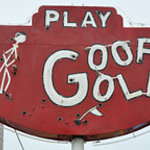 Play Goofy Golf
