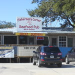Fisherman's Corner Restaurant Perdido Key