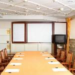Garbo Conference Room