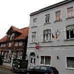 Schifferhaus und Nebenhaus