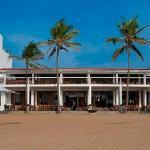Hotel Beach Front