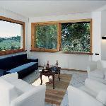 Holiday Home Villa Il Borraccio Tavarnelle con vista su SanGimignano