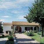 Villa Il Borraccio Esterno Casa Vacanza