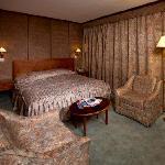 Royal Zenith Hotel I Foto