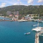 Ocho Rios Port