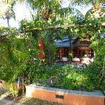 Restaurant La Palma