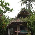 My Pondok Pisang House :)