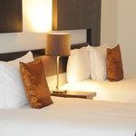 Photo de Hotel Contempo