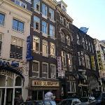 Foto de Hotel Beursstraat
