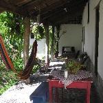 Hacienda San Lucas Foto