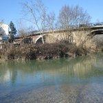 Ponte sul Chiascio