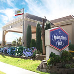 Hampton Inn Livermore, exterior