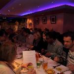 Indian Sizzler Charity Night
