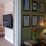 Reception/Hallway