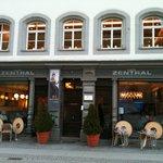 Cafe Zentral