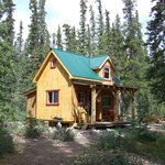 Foto de Wheaton River Wilderness Retreat