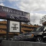 University Inn & Suites Tallahassee,Florida
