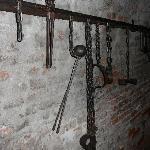 Folterwerkzeuge