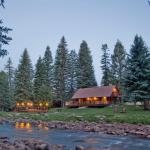 Escape to your cabin in Durango, Colorado