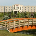 Hampton Inn & Suites by Hilton, Red Deer