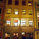 Riga Old Town Hostel & Backpackers Pub Foto