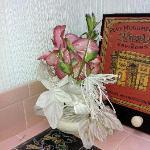 """Floral """"arrangement"""""""
