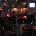 The Adrenaline Bar.