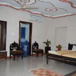 Super DLX Room