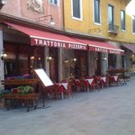 Photo of Trattoria Pizzeria Antico Gafaro