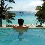 Photo de Two Seasons Boracay Resort