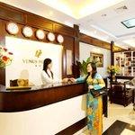 Hanoi Venus Hotel