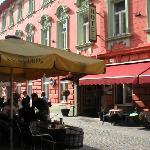 Hotel Mitra, Ptuj