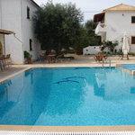 Photo of Olympia Paxos Apartment