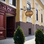 Restaurant Casa Bunicii