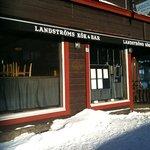 Landstroms Kok & Bar, Feb 2011