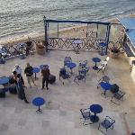 Photo de Blue Chairs Resort by the Sea