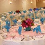 Best Western Plus Seacliff Inn Banquet Room