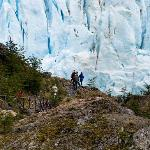 Expeditions to Serrano Glacier